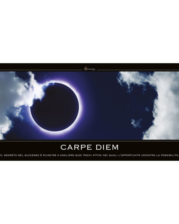 Carpe Diem - Eclisse