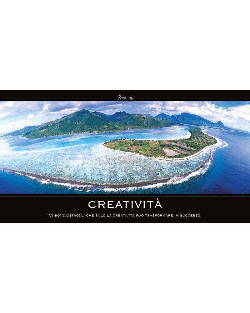 Creatività - Tropici