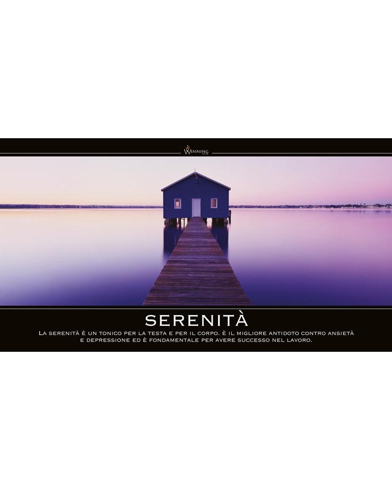 Serenità - Lago