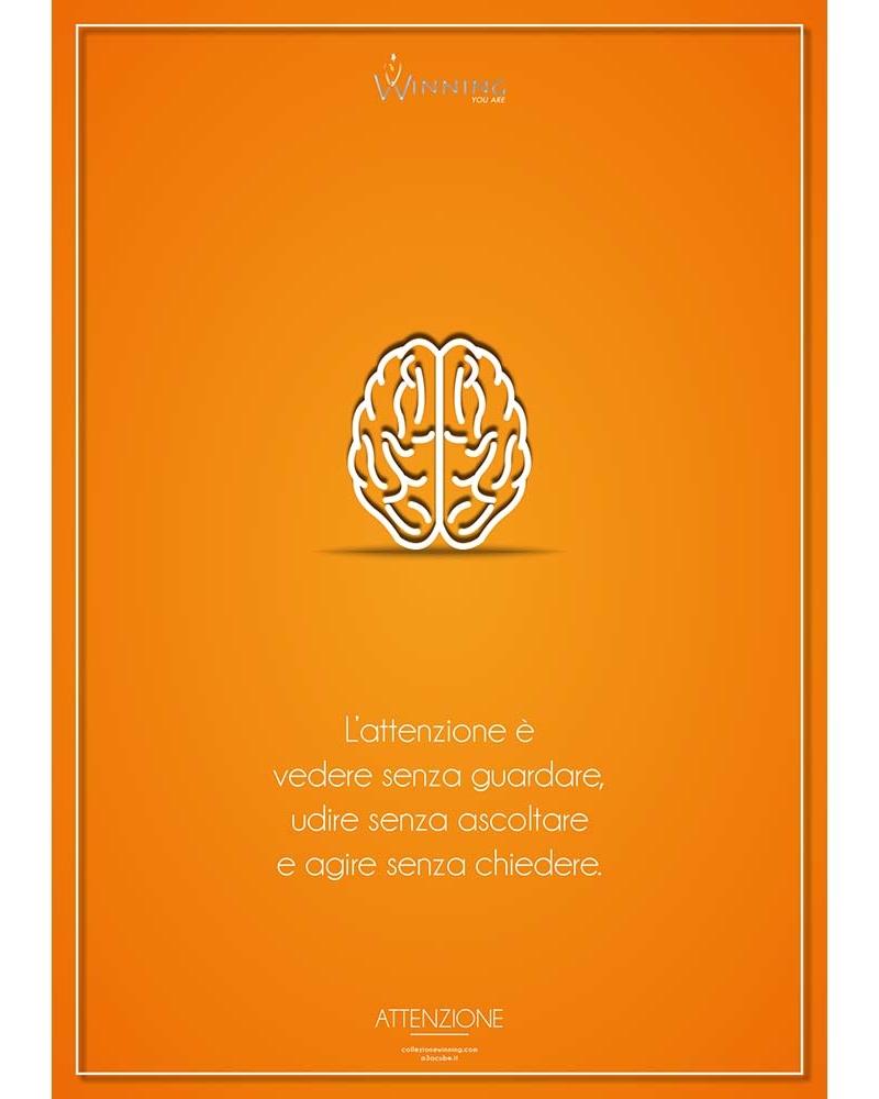 Cervello - Attenzione