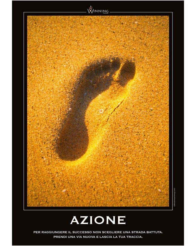 Azione - Orma