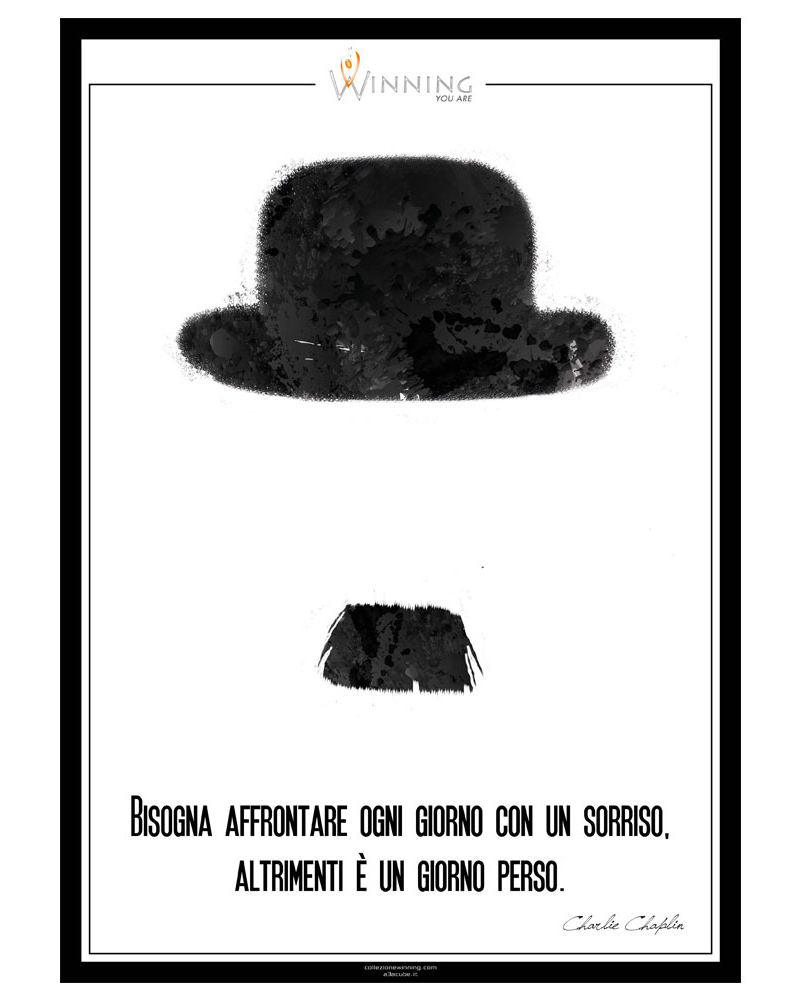 Chaplin - Sorriso