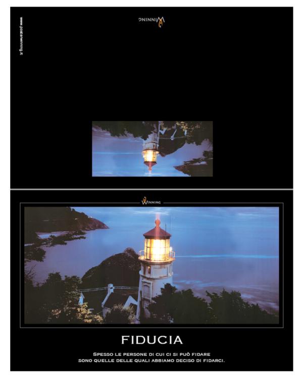 Fiducia - Faro