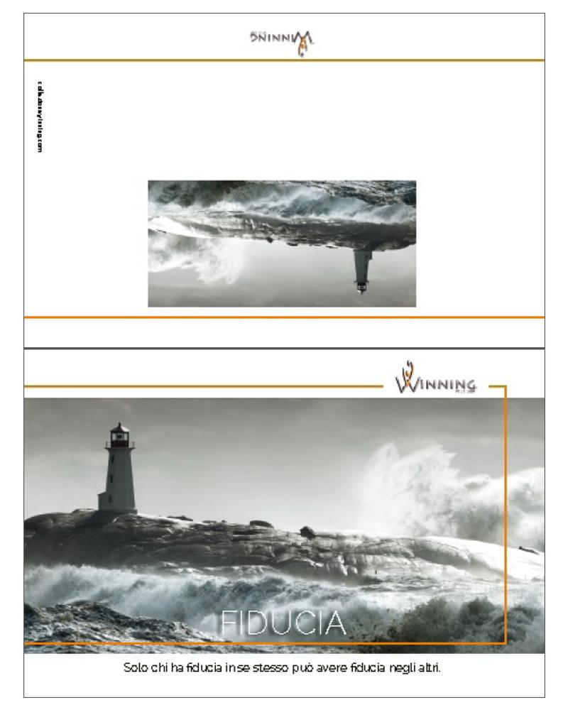 Fiducia - Faro New