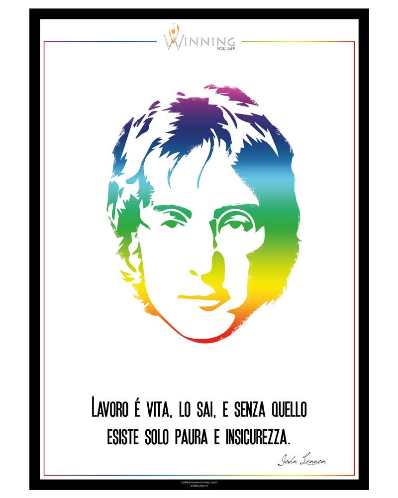 Lennon - Vita