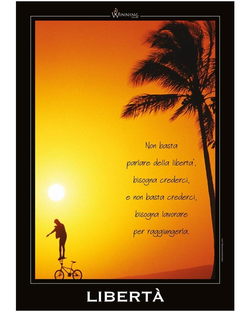Libertà - Bicicletta