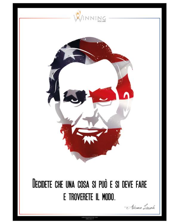 Lincoln - Determinazione