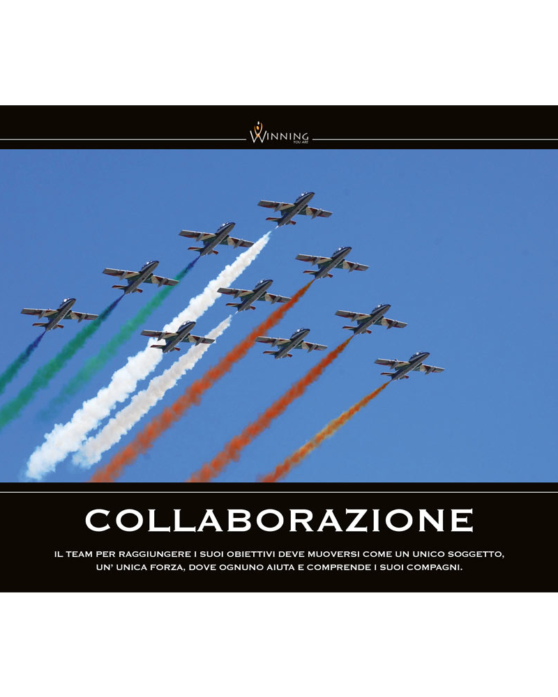 Collaborazione - Formazione