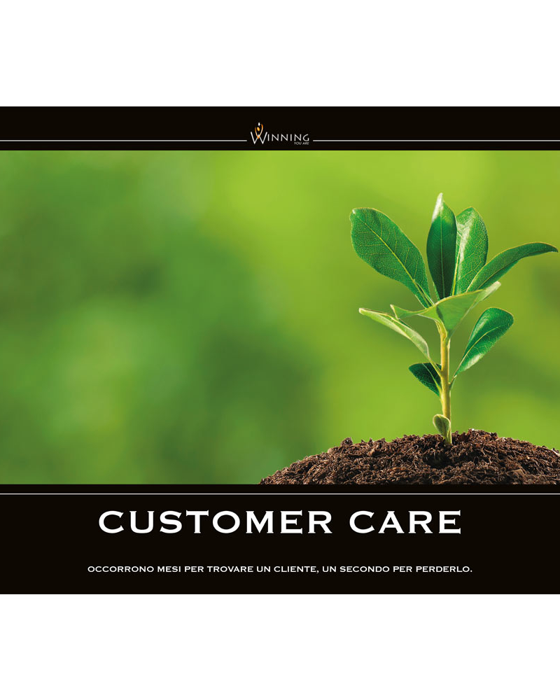 Customer Care - Piantina