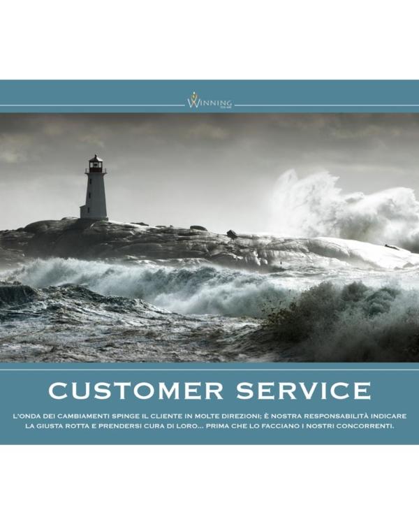 Customer Service - Faro