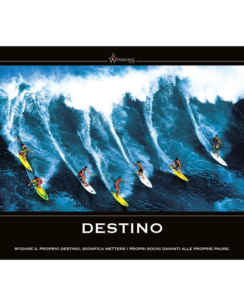 Destino - Surf