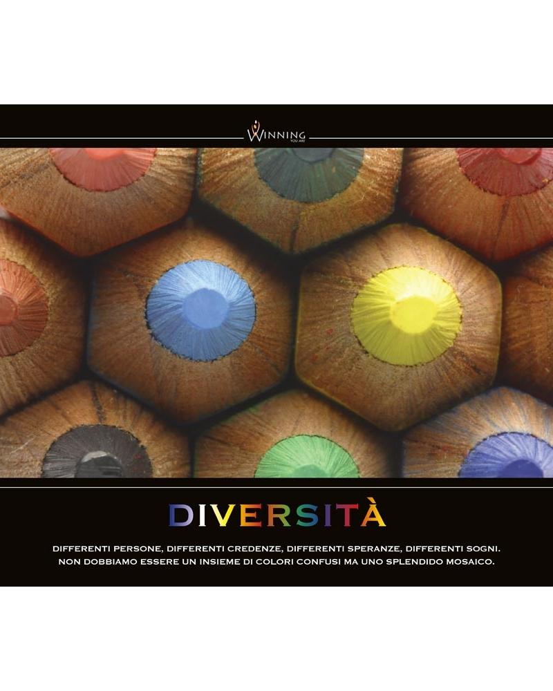 Diversità - Matite