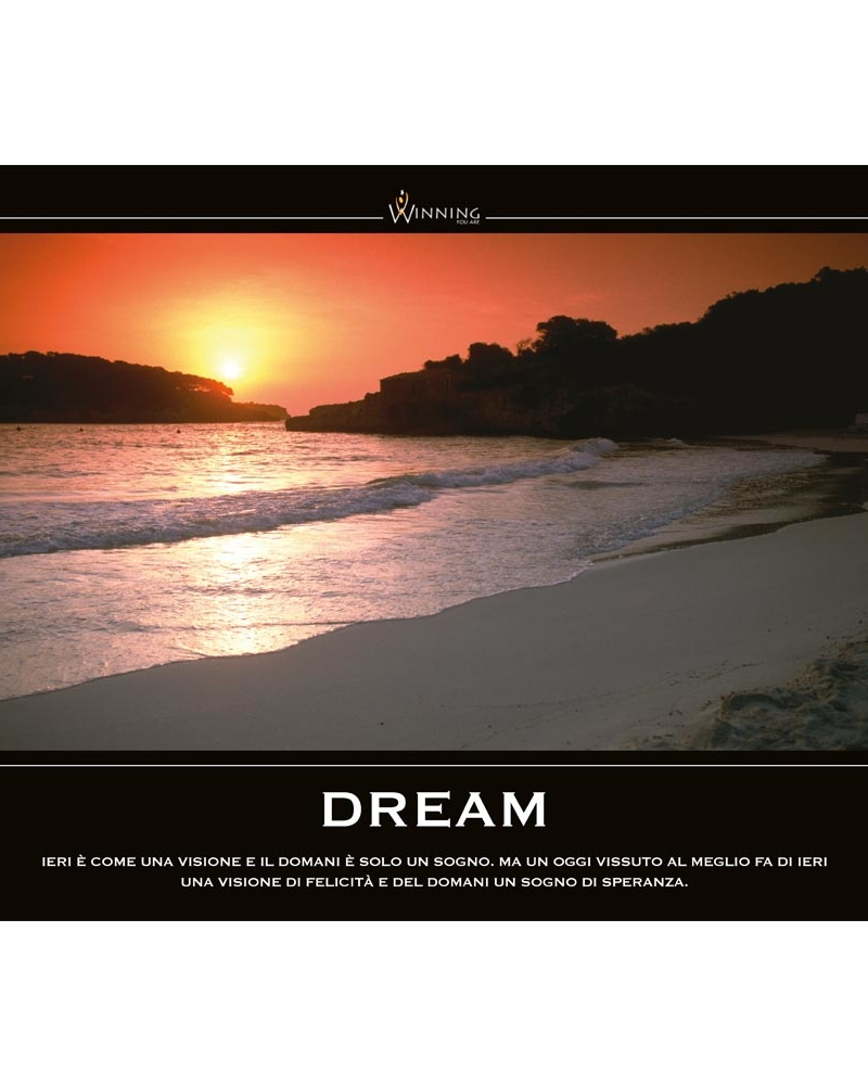 Dream - Sunset