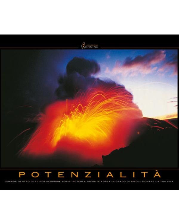 Potenzialità - Vulcano