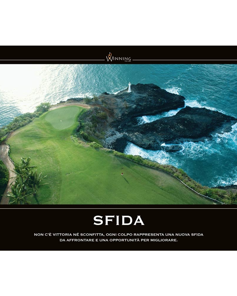 Sfida - Golf