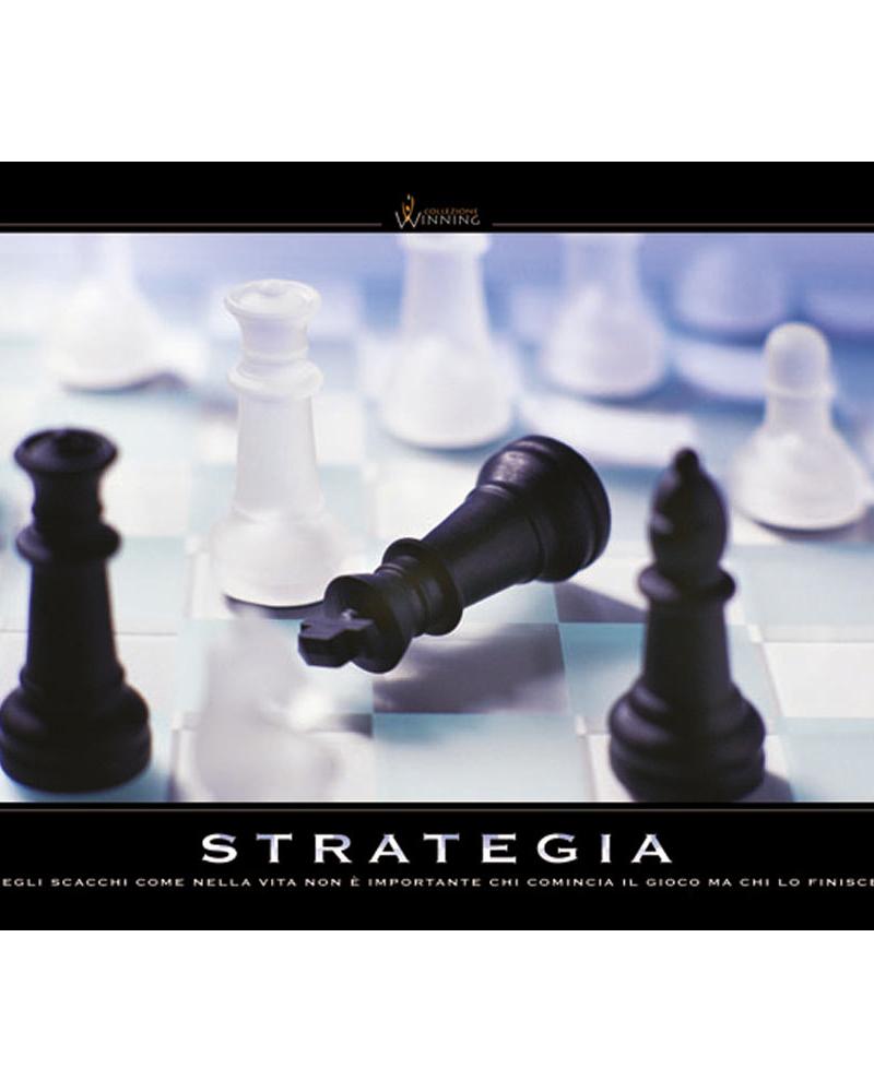 Strategia - Scacchi