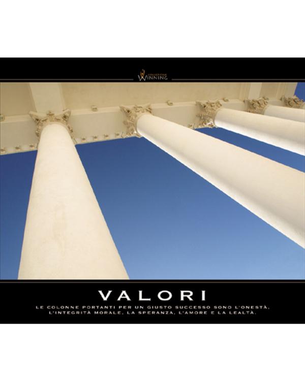 Valori - Colonne