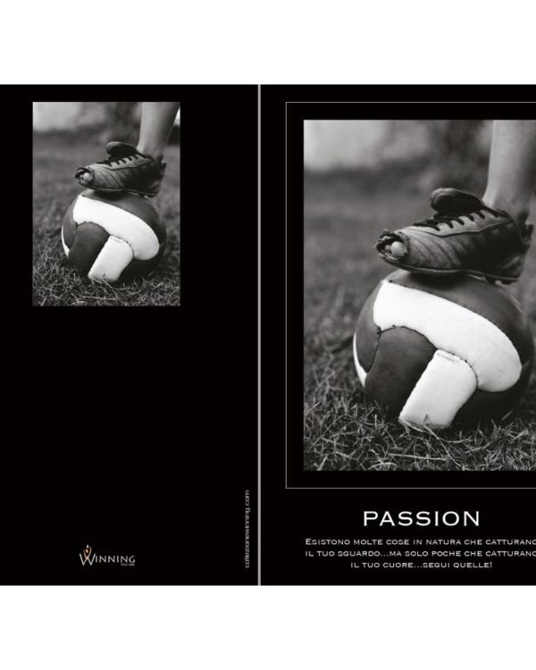 Passion - Football