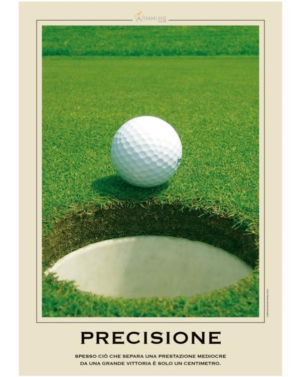 Precisione - Golf