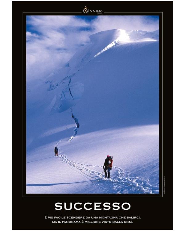Successo - Vetta