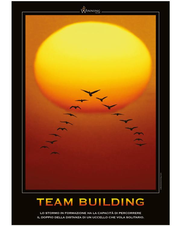 Team Building - Stormo
